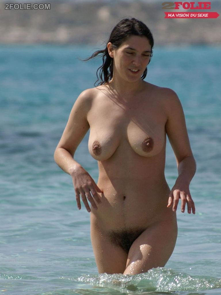 jeune fille plages