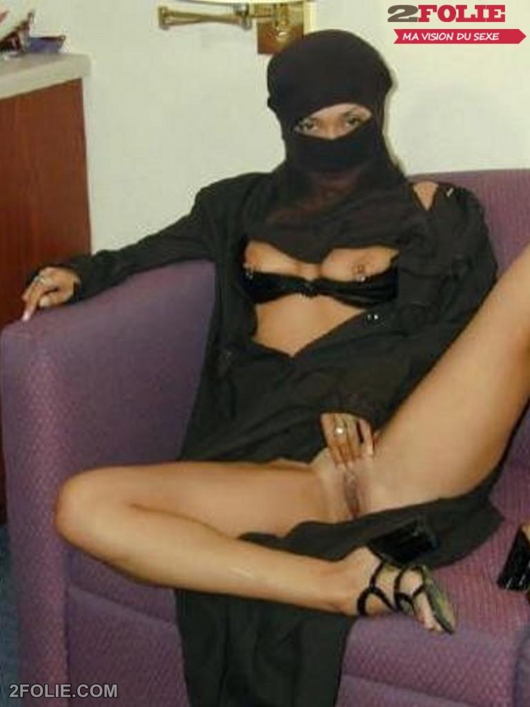 Porno musulmanes