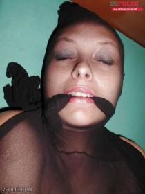 Salopes de visage laide du corps chaud