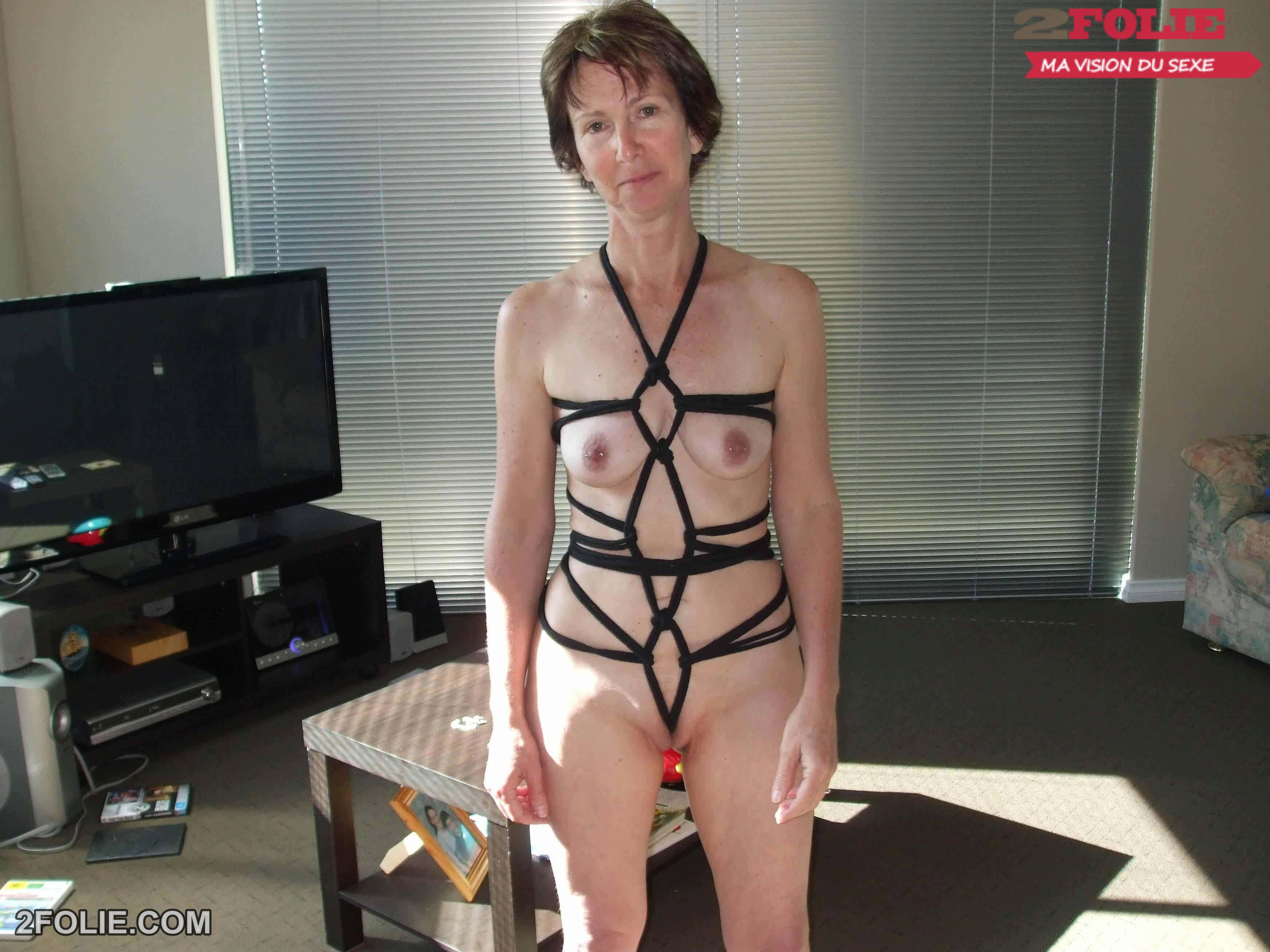 amature bondage photos