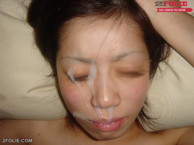 massage japonais sexy fellation faciale