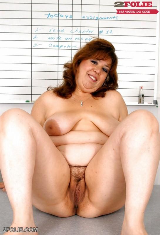 femme mature grosse chatte poilue-005