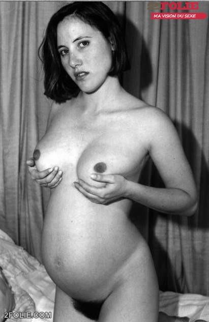 femmes enceintes nues-009