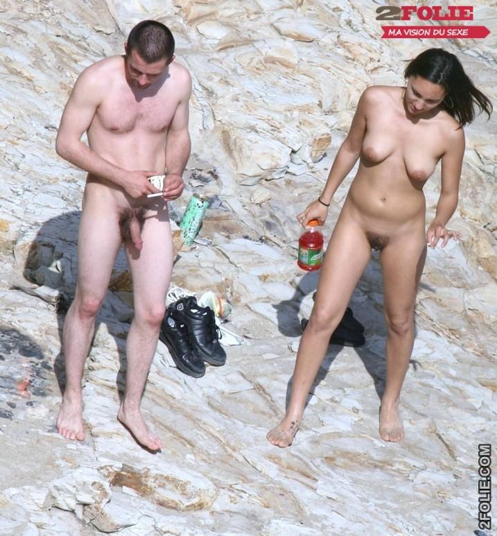Photo naturiste en famille - Photos familles nudistes