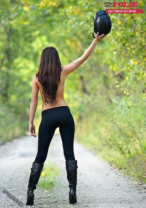 jolies femmes en leggings sexy-004
