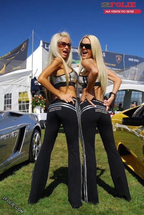 jolies femmes en leggings sexy-005