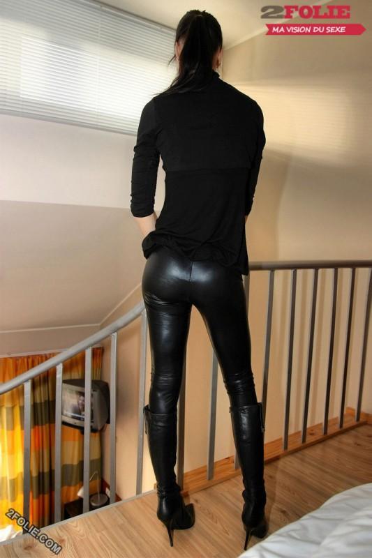 jolies femmes en leggings sexy-008