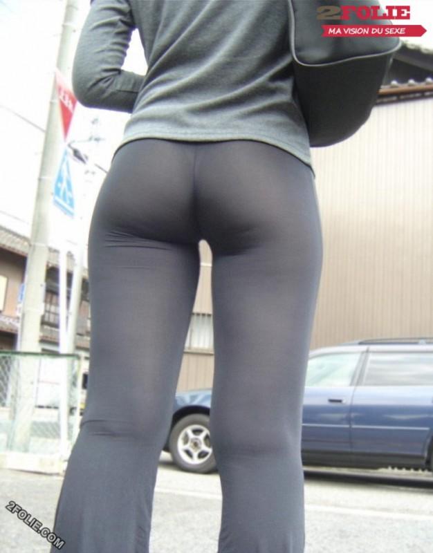 jolies femmes en leggings sexy-020