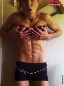 jolies femmes sexy adepte de fitness-022