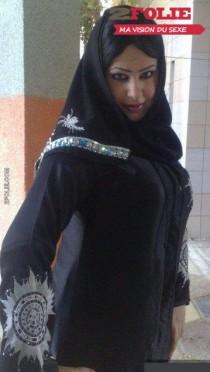 photo beurette sexy niqab-001