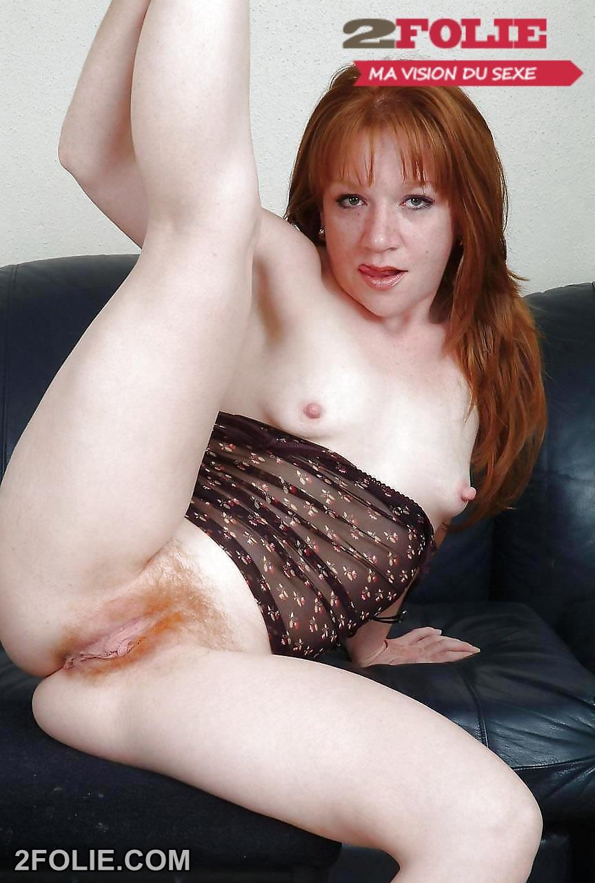 Rousse Chaude Teen Pussy Photos Porno -