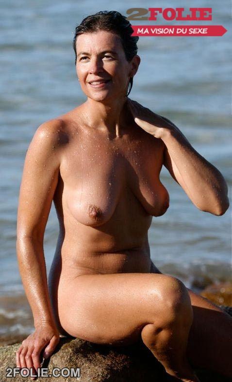 photos de femmes mûres nues dehors-007