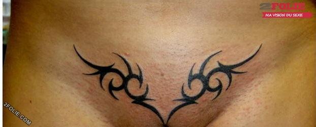 photos de tatouages sur la chatte-024