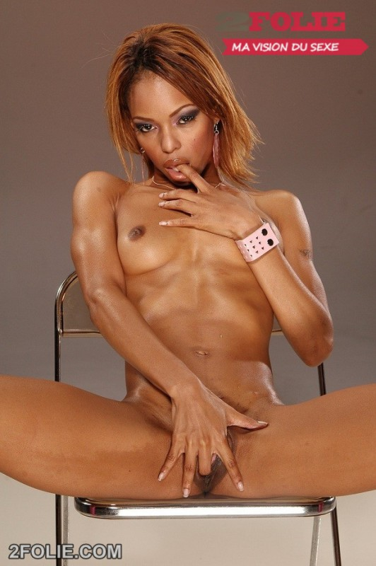 Femmes noires trop sexy-002