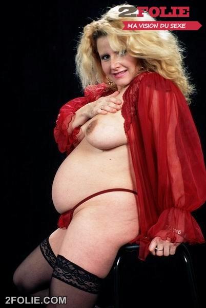 Photos de femmes enceintes seins nus010