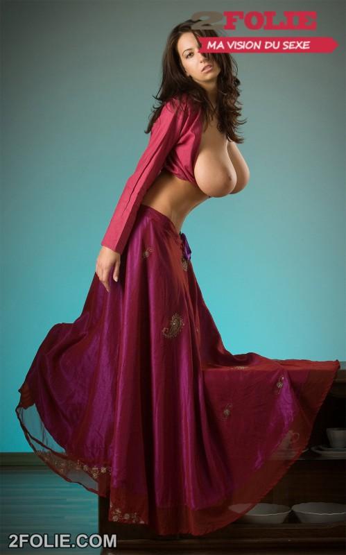 Photos sexy de femmes aux gros seins-015