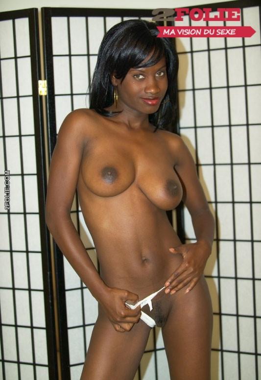 photo femme noire sexy-003