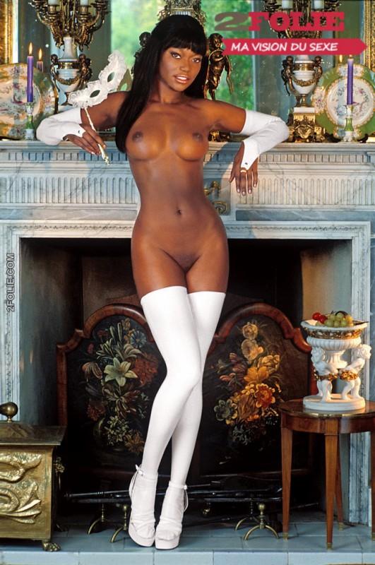 photo femme noire sexy-007
