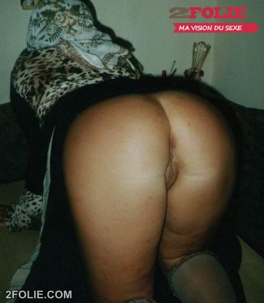 Belles fesses de femmes arabes-014