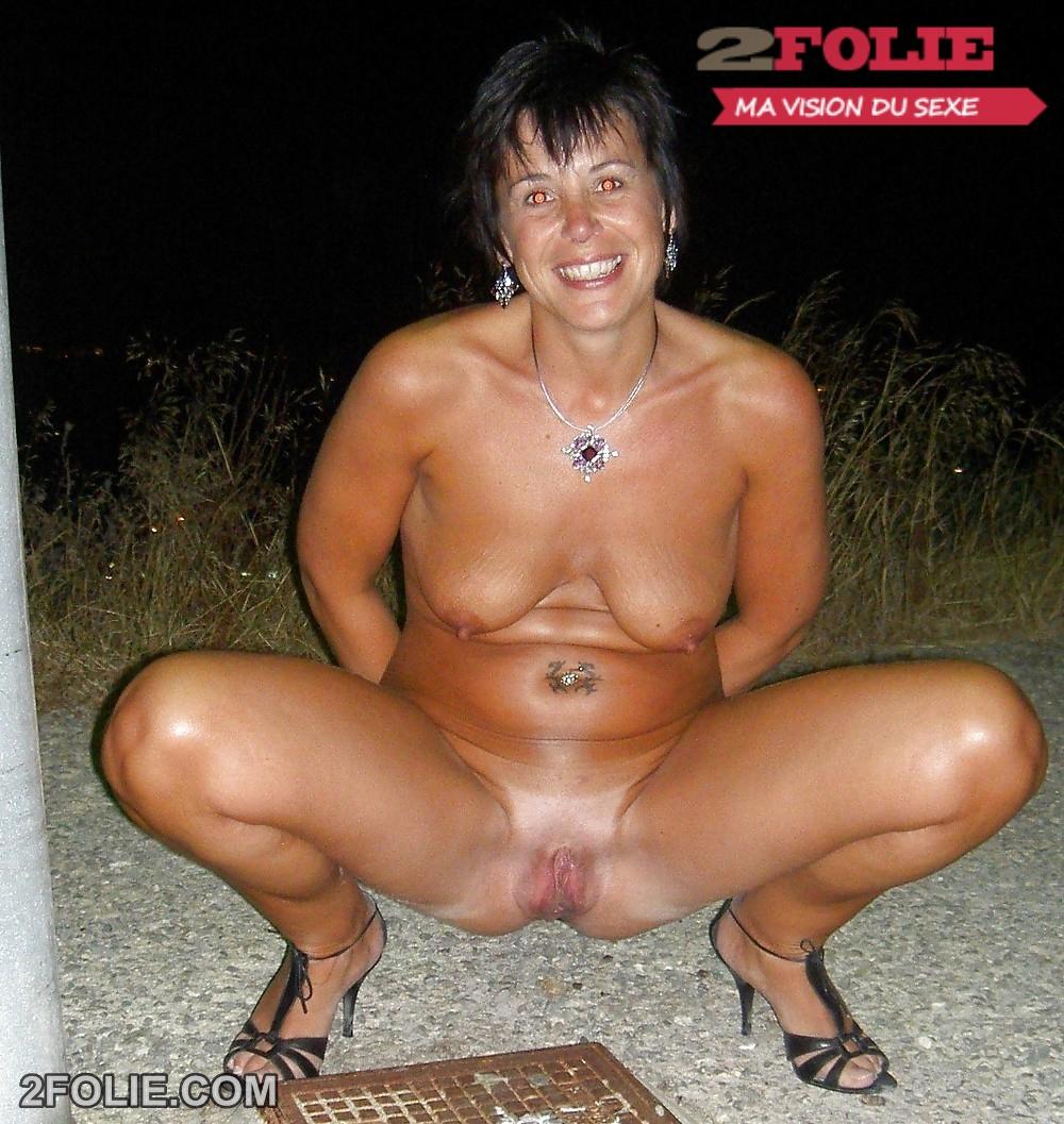 femmes nues matures sexe  amateur