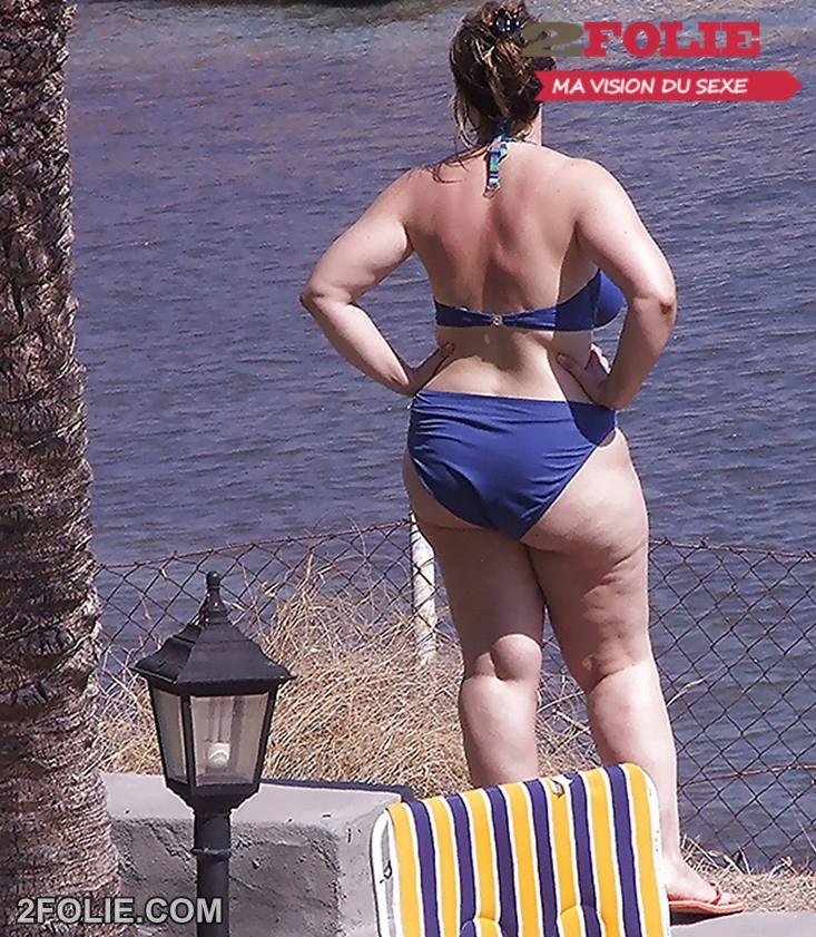 Femme nue & naturisme : Photos sexe et baise la plage