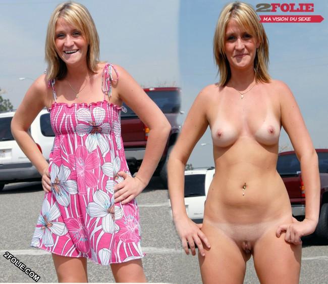 Photos de femmes matures courtes nues