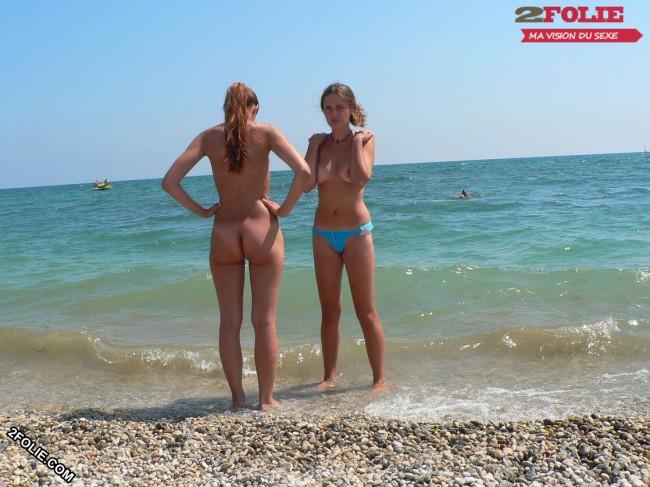 femmes seins nus plage-021