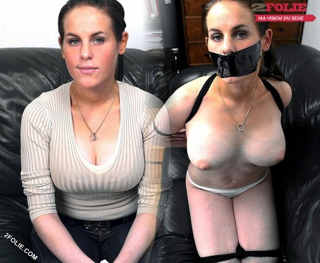 femmes sexy habillées puis nues-024