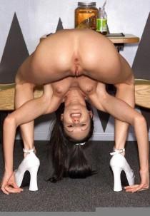 filles sexy en vélo porno cul