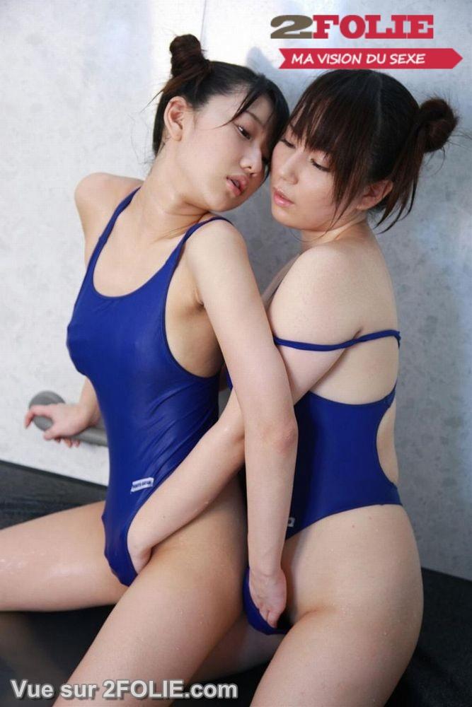 Photos de sexe lesbiennes asiatiques