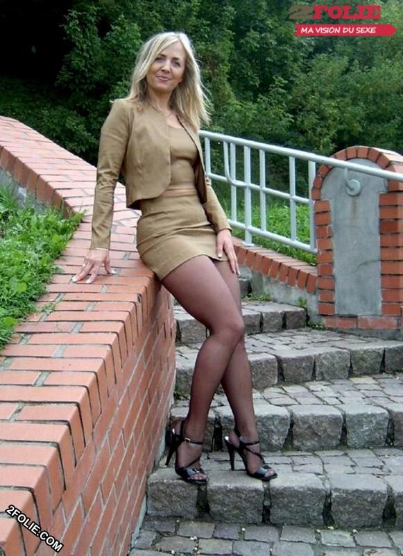 très jolies filles en tenues sexy-005