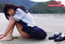 Encore des photos sexy d'étudiantes asiatiques-005