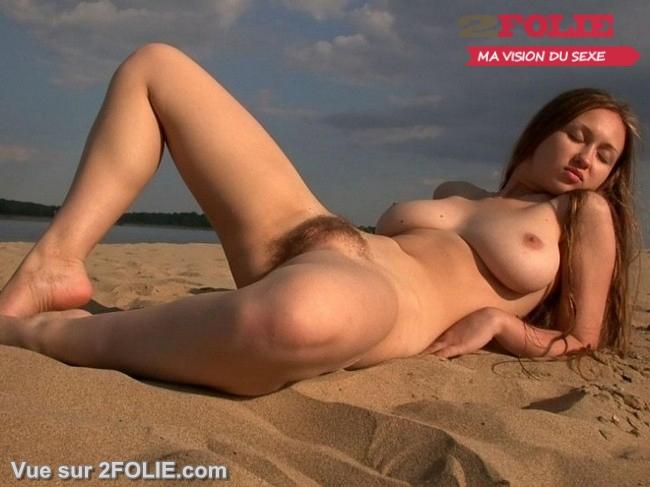 Юная милашка на берегу. Порно фото, секс и эротика на pornoporno.ru.
