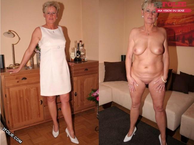 MILF habillées et nues-020