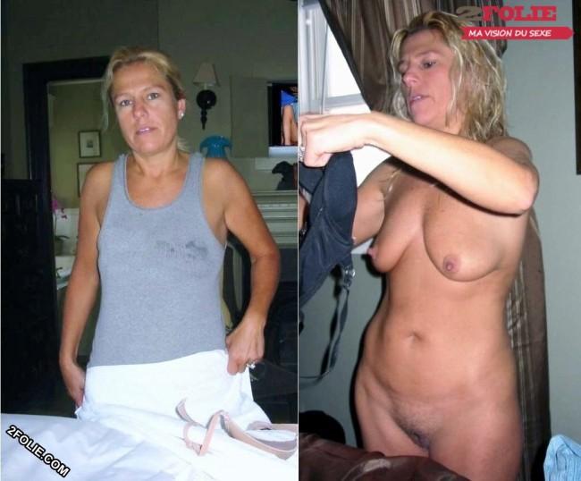 MILF sexy habillées et nues-012