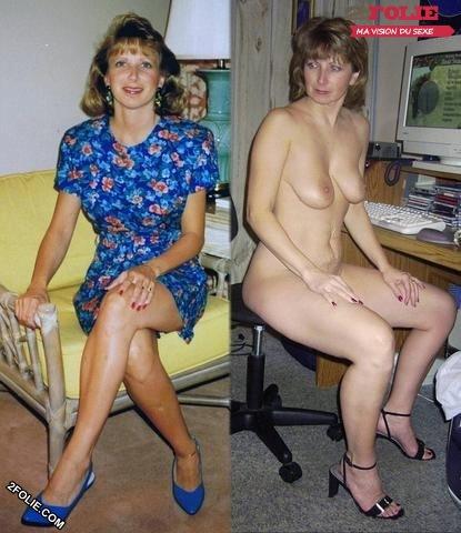 MILF sexy habillées et nues-016