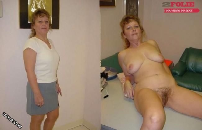 MILF sexy habillées et nues-024