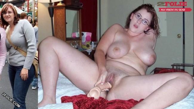 MILF sexy habillées et nues-030