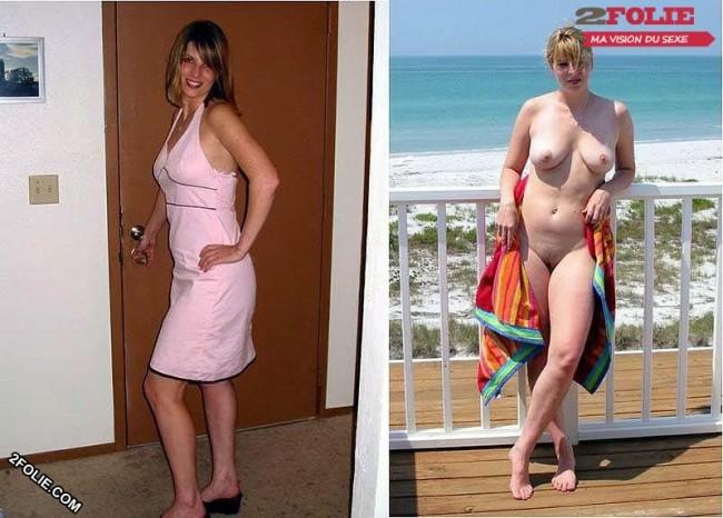 MILF sexy habillées et nues-004