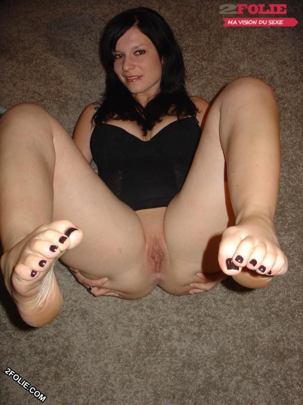pieds de sexe porno