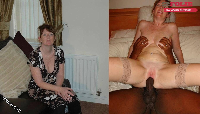 maman nue transexelle
