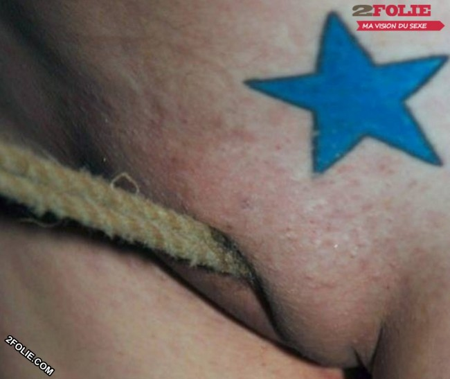 photos de tatouages sur le vagin-007