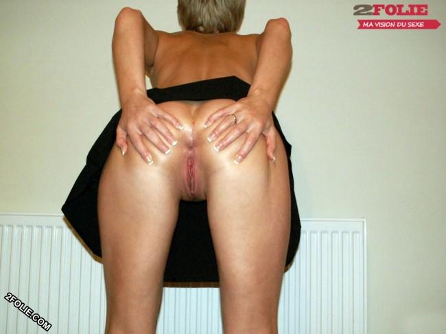 Anus de dames en photo-020