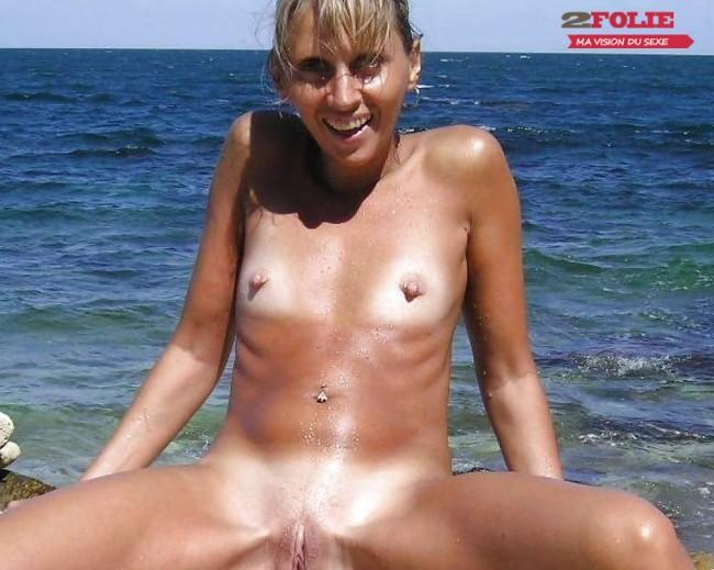 Femmes mûres à poils (4)