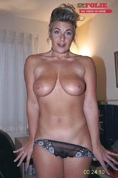 Femmes mûres à poils (5)
