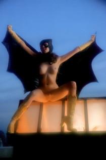Photos de Catwoman sexy (19)