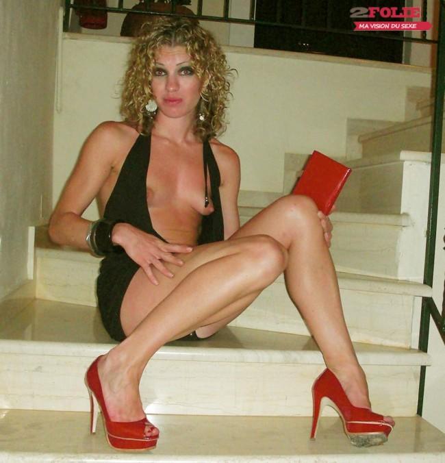 Photos de femmes en tenues sexy (4)