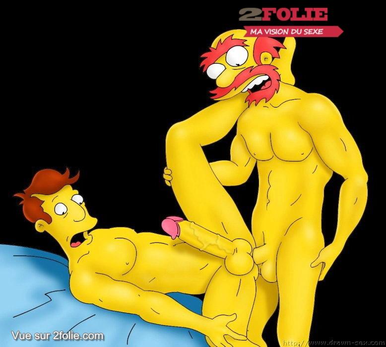 jeux sexe le sexe simpson