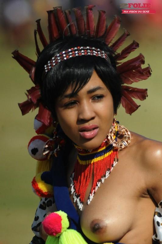 Jeunes filles noires nues en photos (5)
