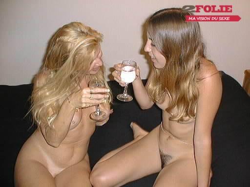 Lesbienne mère et fille (8)